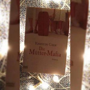 Buch Die Mütter Mafia von Kerstin Gier